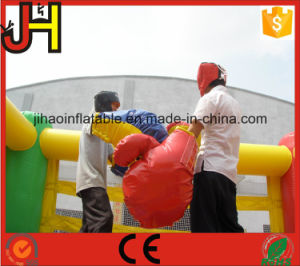 Inflatable Boxing Ring Game pictures & photos