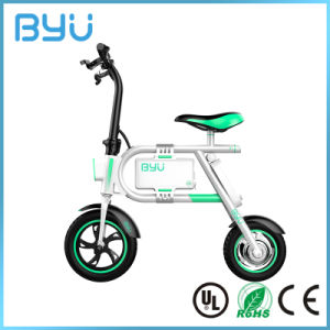 New Mini Portable Mobility Electric Scooter for Adults pictures & photos