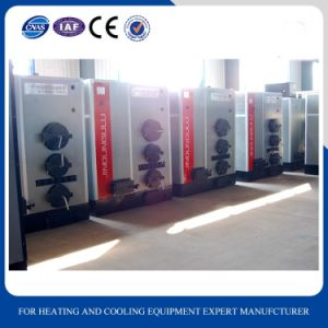 China Horizontal High Efficient Coal Hot Water Boiler for Sale pictures & photos