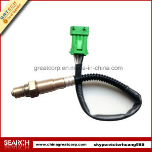 9635978580 Aftermarket Car Oxygen Sensor for Peugeot pictures & photos