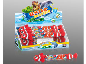 Animal Water Pump Summer Toys EVA Water Gun (H8283007) pictures & photos