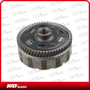Motorcycle Engine Parts Motorcycle Clutch Comp for Gxt200 pictures & photos