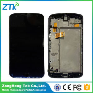 Wholesale LCD Touch Screen for Motorola Moto G4 Plus Display pictures & photos