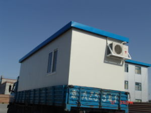 Professional Prefabricated Modular House/Container House/Mobile House pictures & photos