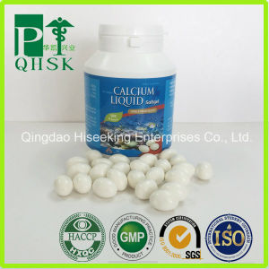 OEM Health Product Calcium Softgel pictures & photos