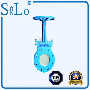Manual Type Knife Gate Valve pictures & photos