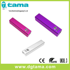 2200mAh Portable Mobile Charger and Good Design Power Bank pictures & photos