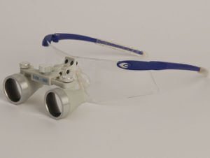 New Dental Binocular Loupes with Dental LED Headlight pictures & photos
