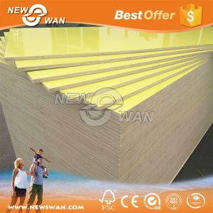 9mm 12mm 15mm 18mm PVC Coated Plywood pictures & photos