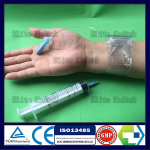 Radial Artery Compression Band of PCI Operation pictures & photos