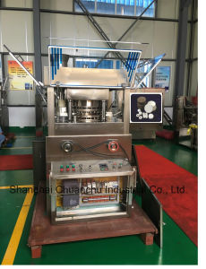 Rotary Tablet Press Machine for Vitamin Tablets/Chlorine Tablet pictures & photos