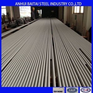 ASTM A312 Metal Tubing for Fluid Transport pictures & photos