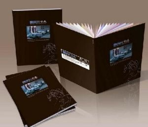 Full Color Cheap Price Students Hardcover Diary Book pictures & photos