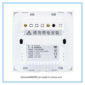 Energy-Saving Efficient WiFi Switch pictures & photos