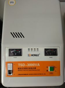Tsd Series Servo AC Voltage Stabilizer in Superior Quality pictures & photos