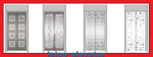 Factory Price Vvvf Home Lift Passenger Elevator pictures & photos