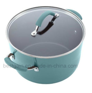 Stainless Steel Stock Pot Soup Pot pictures & photos