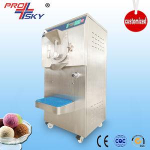 Hard Ice Cream Machine for Artisan Gelato pictures & photos