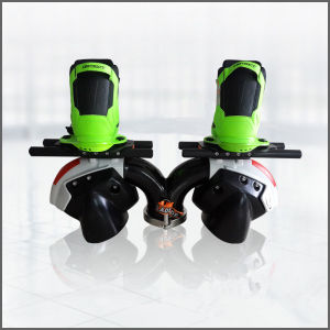 China Cheap Jet Shoe with Ce Approved pictures & photos