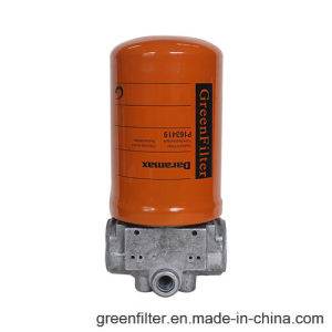Hydraulic Filter Aluminum Base P169309 pictures & photos