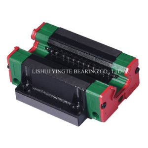 Large Stock Linear Guideway for CNC Machine Made in China Ghh25ha pictures & photos