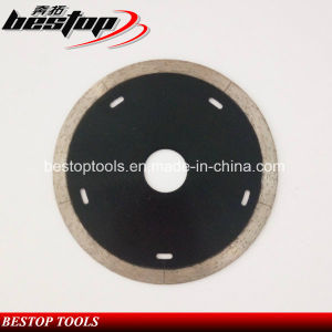 "5"" Diamond Cutting Disc for Marble pictures & photos"