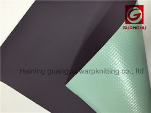 High Strength PVC Tarpaulin