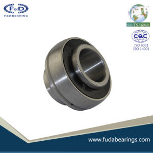 Chrome Steel UC201 bearing Pillow Block Bearing pictures & photos