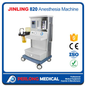 New Arrival Propable Anesthesia Machine Jinling-820 with Low Price pictures & photos