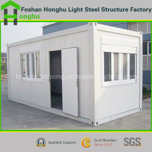 Prefabricated Container House Modular House pictures & photos