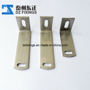 Stainless Steel Marble Angle for Cladding Fixing Systems pictures & photos