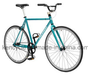 High Tensile Fixed Gear Single Speed Fixie Urban Road Bike Sy-Fx70024 pictures & photos