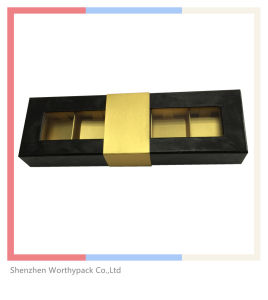 High-End Confectionery/ Chocolate/Candy Packaging Box