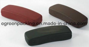 Red/Grey/Dark Green Color Eyeglasses Metal Case Custom Logo (MGD1) pictures & photos