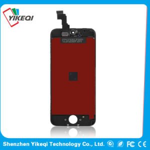 After Market TFT 4 Inch LCD Touchscreen for iPhone 5c pictures & photos