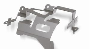 Sheet Metal Fabrication Stamping Bending/Metal Sheet Fabrication pictures & photos