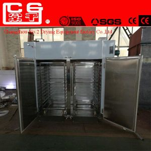 Meat Dedicated Tray Hot Air Oven pictures & photos