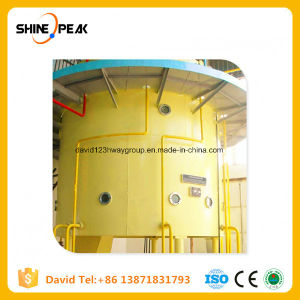 Rotocel Extractor Flat-Type Rotary Oil Extractor pictures & photos