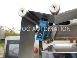 Dpp-350e Ampoule Vial Blister Packing Machine pictures & photos