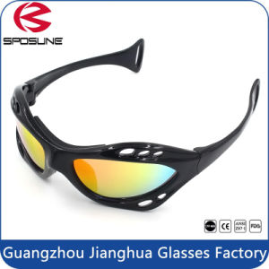 Military Goggles Ballistic Army Sunglasses Tactical Glasses for Wargame Airsoft pictures & photos