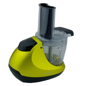 Mini Kitchen Machine Slicer Shredder Chopper Mixer pictures & photos