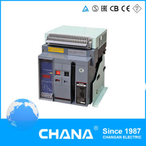 Caw Series Universal Circuit Breaker with IEC60947-2 Approval pictures & photos