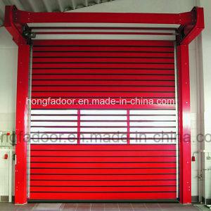 Fast spiral Garage Door (HF-R003) pictures & photos