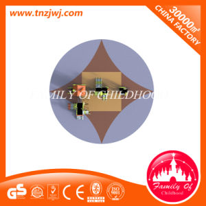 Windmill Series Amusement Park Children Outdoor Playground Equipment Toys pictures & photos