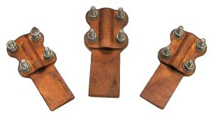 Pst Copper Bolt Type Terminal Connecting Clamp pictures & photos