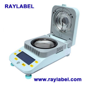 Moisture Analyzer (RAY-50-1) pictures & photos