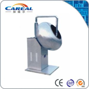 High Quality Full Automatic Tablet Chewing Gum Coating Machine pictures & photos
