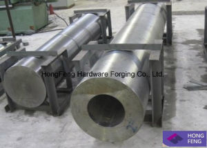 High Quality High Technology Forged Steel Spline Shaft pictures & photos