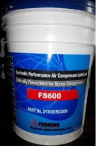 2100050209 Air Compressor Replacement Fs600 Base Engine Lubricant Oil pictures & photos