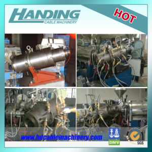 Triple Layer Co-Extrusion Column Crosshead pictures & photos